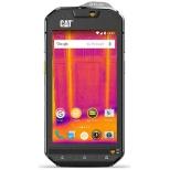 【防水・防塵】 CAT S60 スマートフォン 「S60」 4.7インチ・メモリ/ストレージ:3GB/32GB・nanoSIM×2・SIMフリースマートフォン