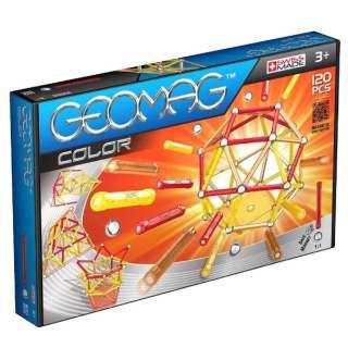 ゲオマグ 255 カラー 120