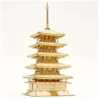 Ki-gu-mi(キグミ) 五重の塔