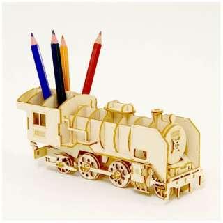 Ki-gu-mi(キグミ) 機関車