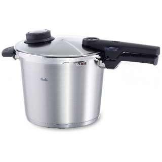 圧力鍋 「コンフォート プラス」(6.0L/蒸し器・三脚×2) 91-06-00-511