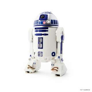R2-D2 App-Enabled Droid R201JPN〔ドロイド: iOS/Android対応〕