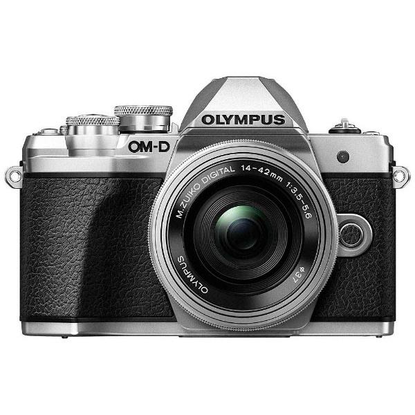 オリンパス(OLYMPUS)OM-D E-M10 MarkIII