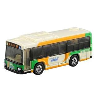 トミカ No.20 いすゞ エルガ 都営バス(箱)