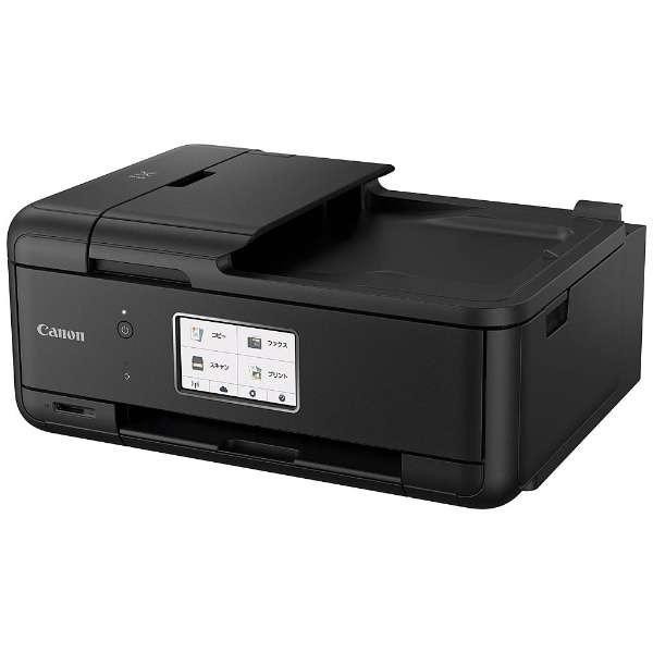 PIXUSTR8530 インクジェット複合機 PIXUS(ピクサス) [カード/名刺~A4]