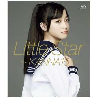 橋本環奈/Little Star ~KANNA15~ 【ブルーレイ ソフト】