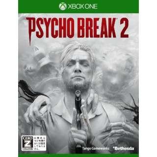 PsychoBreak 2(サイコブレイク2)【Xbox Oneゲームソフト】