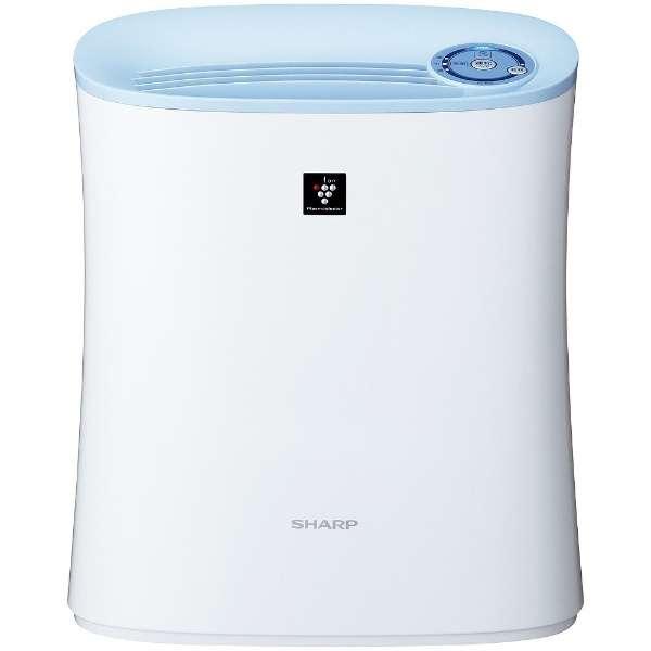 FU-H30-A 空気清浄機 ブルー系 [適用畳数:13畳 /PM2.5対応]