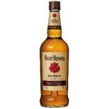 フォアローゼズ バーボン 700ml【ウイスキー】