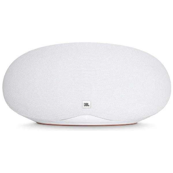 JBLPLYLIST150WHTJN ブルートゥース スピーカー ホワイト [Bluetooth対応 /Wi-Fi対応]