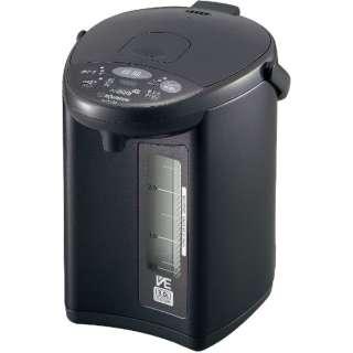 CV-EV30BK-HM 電気ポット VE電気まほうびん 優湯生 [蒸気セーブ機能つき /3.0L]