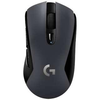 G603 ゲーミングマウス Gシリーズ [光学式 /6ボタン /Bluetooth /無線(ワイヤレス)]