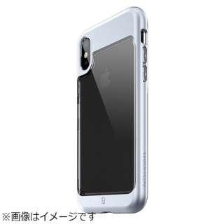 iPhone X用 Sentinel Contour Case ブルー BCTA85