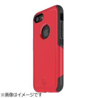 iPhone 8 Level Aegis Case レッド BLAA73