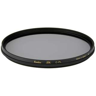 72mm PLフィルターZXゼクロス C-PL