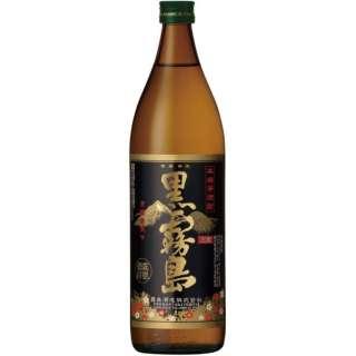 黒霧島 20度 瓶 900ml【芋焼酎】