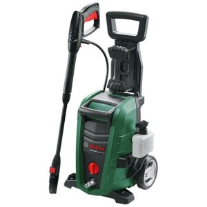 Power Washing Machine >> High Pressure Washing Machine Ua125