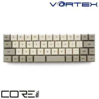 VTG47CLRBEG キーボード クリア軸 CORE [USB /有線]