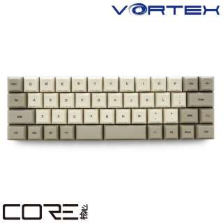 VTG47BRNBEG キーボード 茶軸 COREシリーズ [USB /有線]