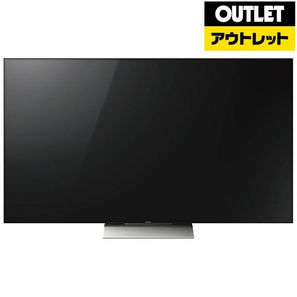 液晶テレビ BRAVIA(ブラビア) [65V型 /4K対応 /3D対応] KJ-65X9300D