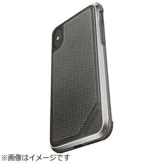 iPhone X用 DEFENSE LUX Nylon XI8DLUX1