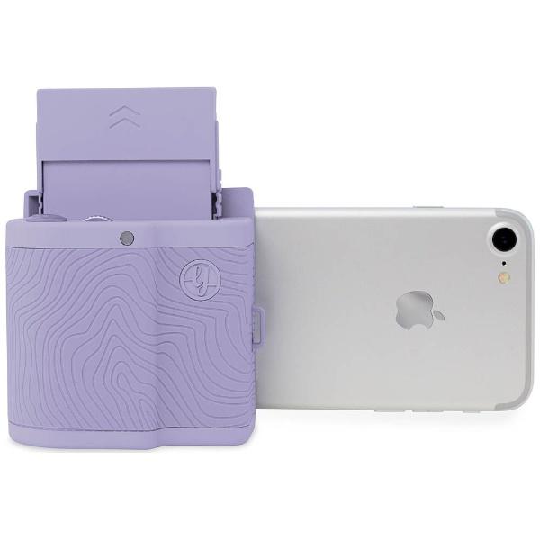 PRYNT POCKET [Lavender]