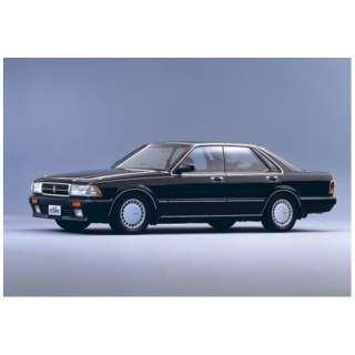 1/24 ザ・モデルカー No.62 ニッサン Y31 セドリック/グロリア V20ツインカムターボ グランツーリスモSV'87