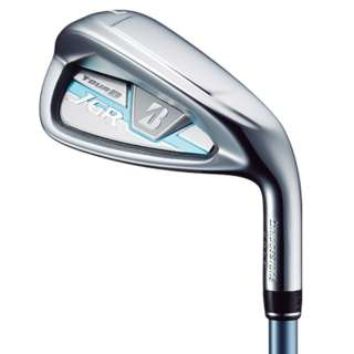 レディース ウェッジ TOUR B JGR LADY #AW《AiR Speeder L for Ironシャフト》A