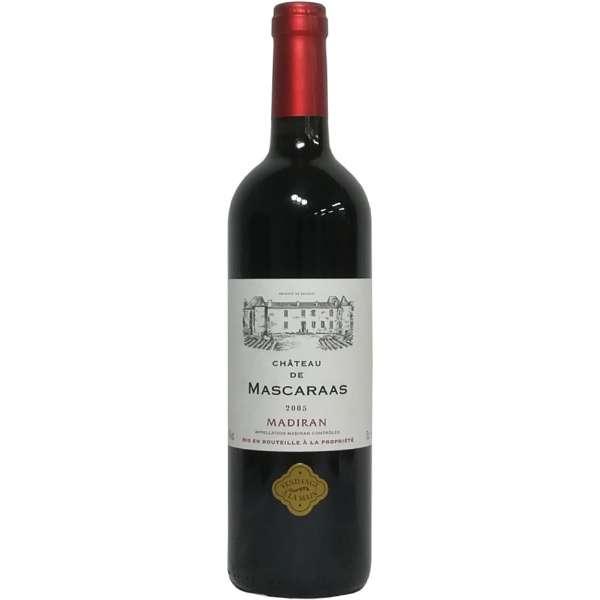 シャトー・ド・マスカラス 2005 750ml【赤ワイン】