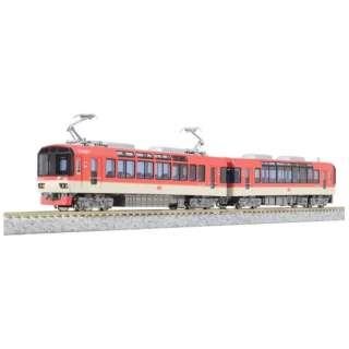 【Nゲージ】10-1471 叡山電鉄900形「きらら」2両セット(メープルレッド)