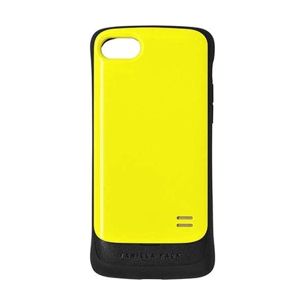 iPhone 8 VANILLA PACK 衝撃吸収ケース NYE 3465IP7SA