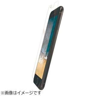 iPhone SE(第2世代)4.7インチ / iPhone 8 フィルム 防指紋 光沢 PM-A17MFLFTG