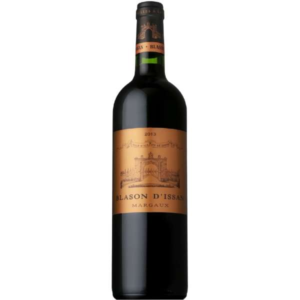 ブラゾン・ディッサン 2013 750ml【赤ワイン】