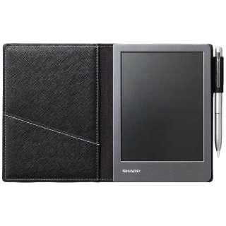 WG-S50 電子ノート ブラック系