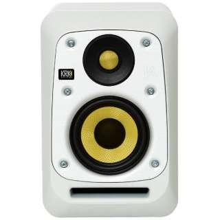 V4S4WN-JA アクティブスピーカー V Series4 ホワイト