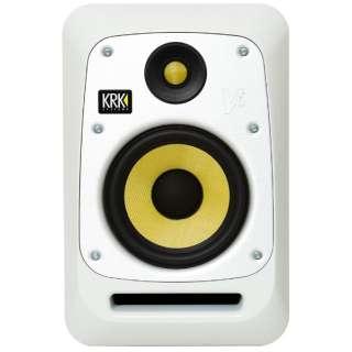 V6S4WN-JA アクティブスピーカー V Series4 ホワイト