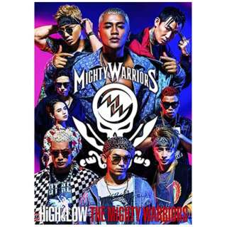 HiGH & LOW THE MIGHTY WARRIORS 【DVD】