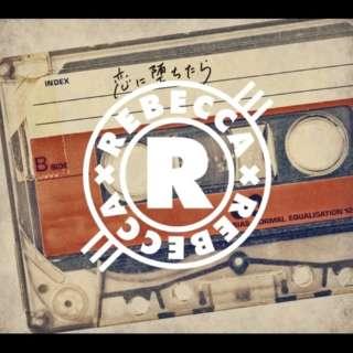 REBECCA/恋に堕ちたら 通常盤 【CD】