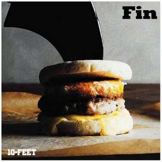 10-FEET/Fin 完全生産限定盤 【CD】