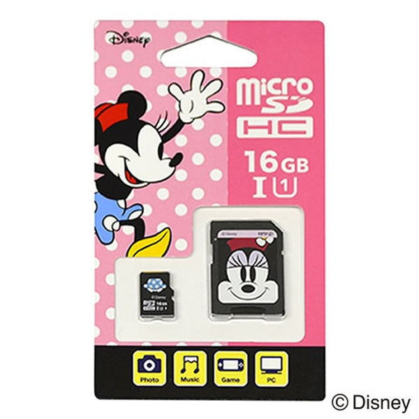 EU-MSD16-MIN [16GB ミニー] 製品画像