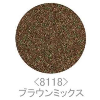 【Nゲージ】8118 カラーパウダー(ブラウンミックス)