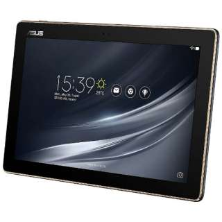 Z301M-DB16 Androidタブレット ZenPad 10 ダークブルー [10.1型ワイド /ストレージ:16GB /Wi-Fiモデル]