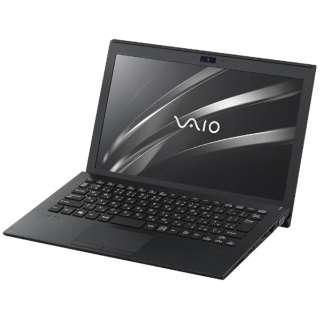 VJS11290311B ノートパソコン S11 ブラック [11.6型 /intel Core i5 /SSD:128GB /メモリ:4GB /2017年9月モデル]