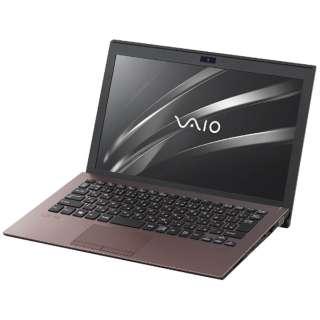 VJS11290511T ノートパソコン S11 ブラウン [11.6型 /intel Core i5 /SSD:128GB /メモリ:4GB /2017年9月モデル]