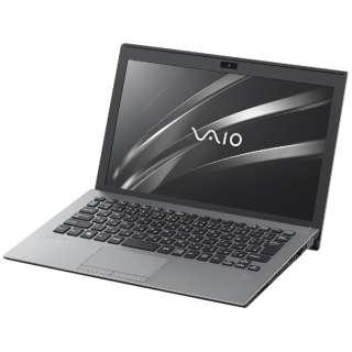 VJS11290411S ノートパソコン S11 シルバー [11.6型 /intel Core i5 /SSD:128GB /メモリ:4GB /2017年9月モデル]