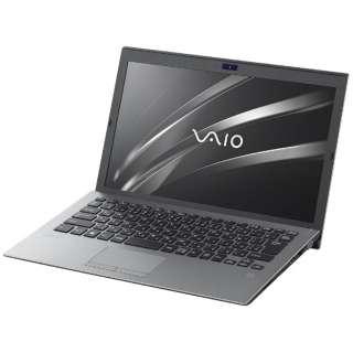 VJS13290411S ノートパソコン S13 シルバー [13.3型 /intel Core i5 /SSD:128GB /メモリ:4GB /2017年9月モデル]