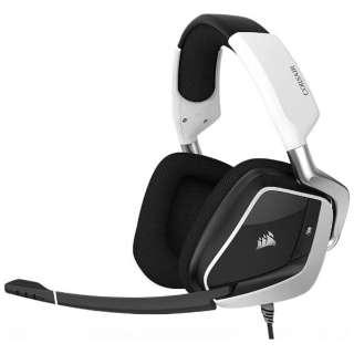 CA-9011155-AP ゲーミングヘッドセット VOID PRO RGB レッド [USB /両耳 /ヘッドバンドタイプ]