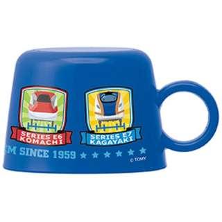 ペットボトルキャップコップ  プラレール17