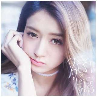 SPICY CHOCOLATE/スパイシーチョコレート BEST OF LOVE SONGS 初回限定盤B 【CD】