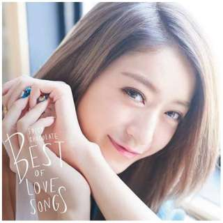 SPICY CHOCOLATE/スパイシーチョコレート BEST OF LOVE SONGS 通常盤 【CD】